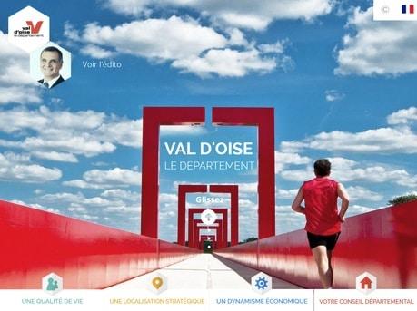 Comité départemental du Val d'Oise