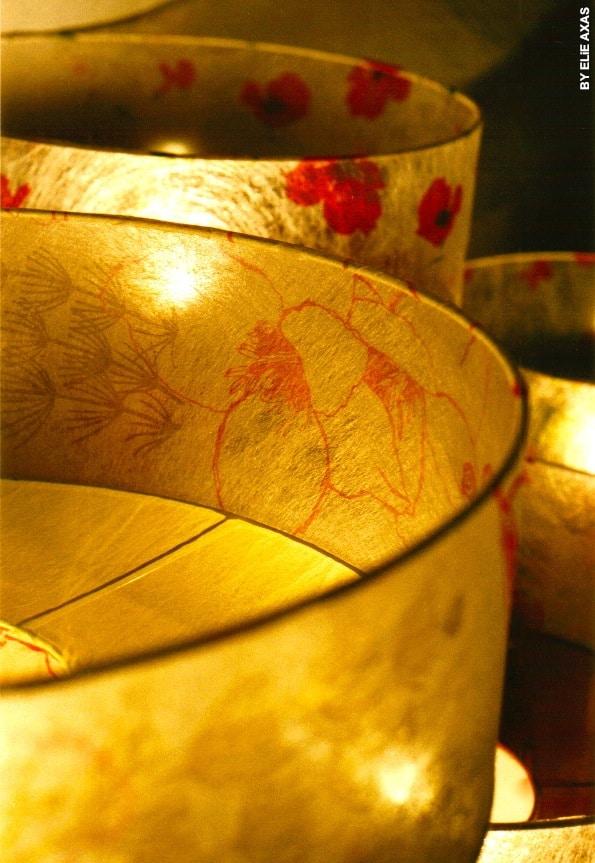 Lampe Anne Marie VINSON ZAHAR /3
