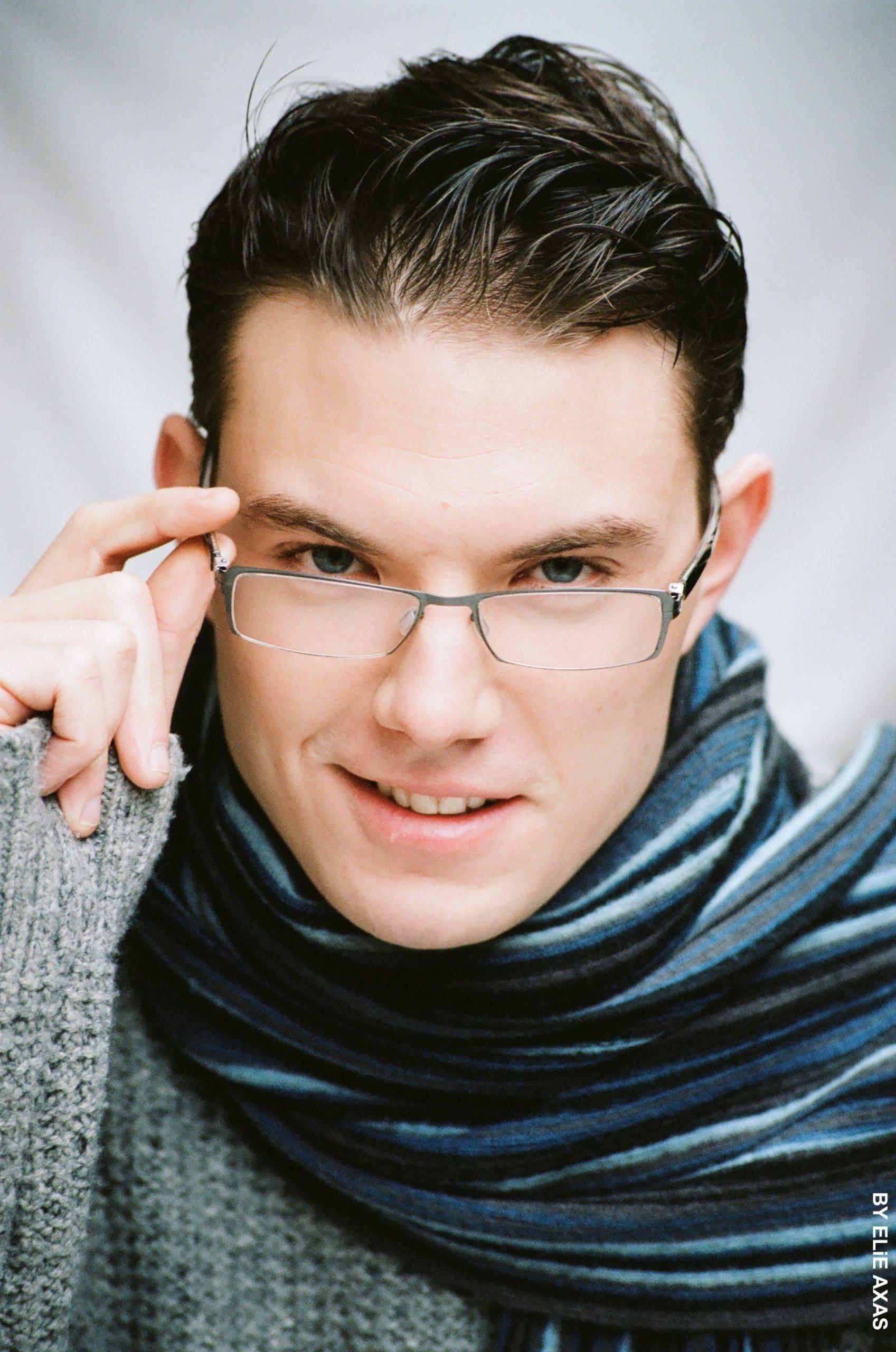 Adrien Balet