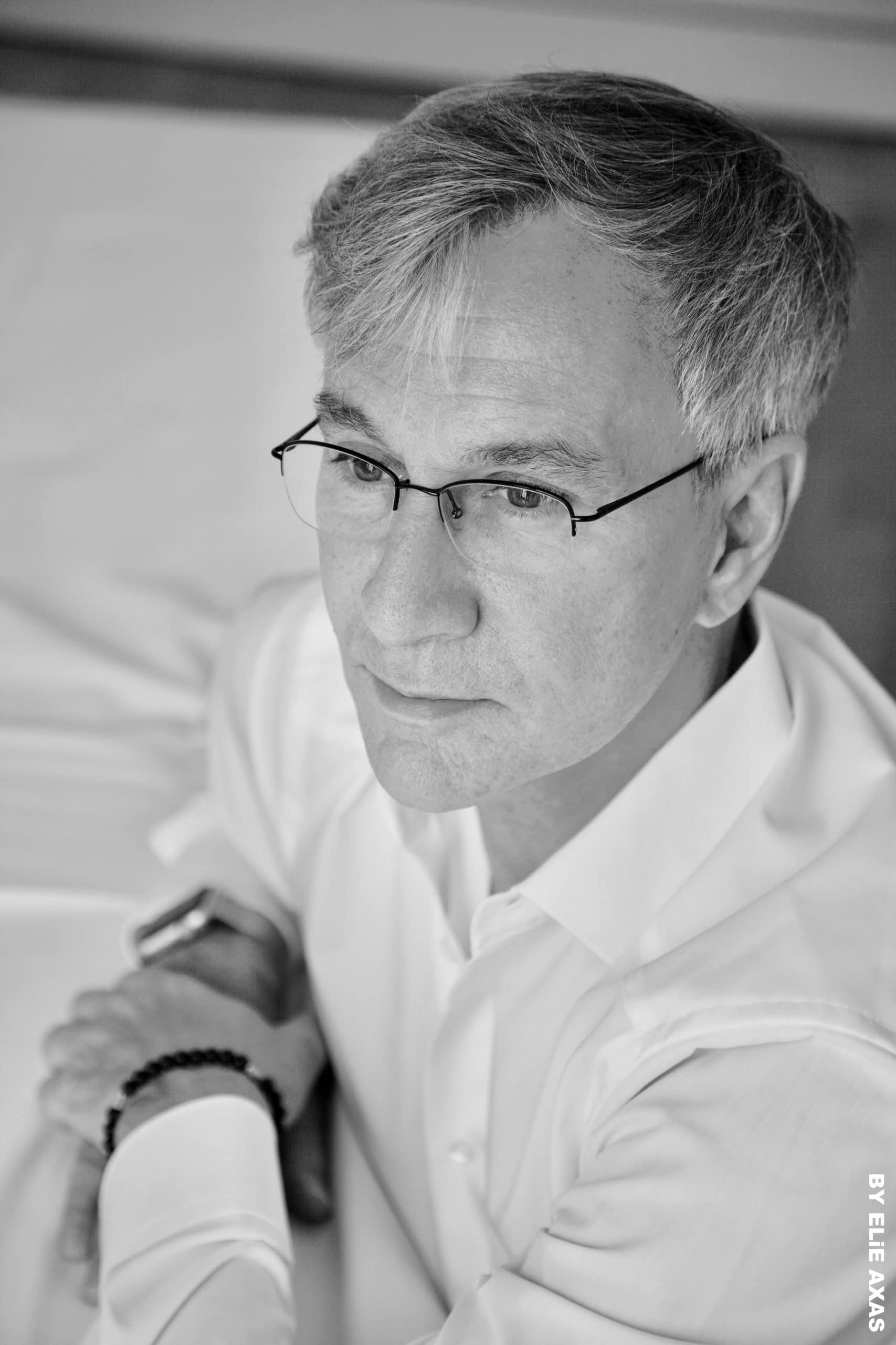 Laurent PETIT GUILLAUME